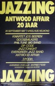 P 1987-09-26 20 jaar