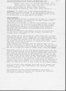 evaluatie 30 sept 1988