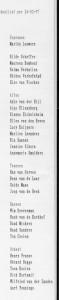ledenlijst feb 1997